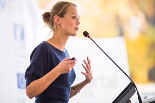 5 ways to speak in public