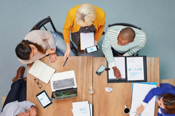5 techniques that help meetings achieve their objectives