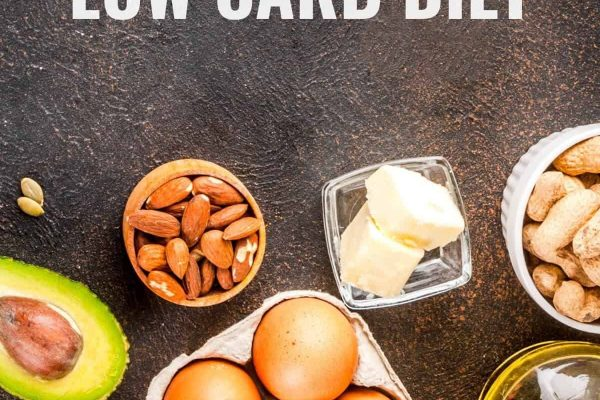 Get to know Low carb,